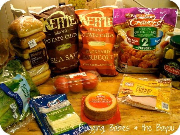 Kettle Chips #KettleMadness #Cbias