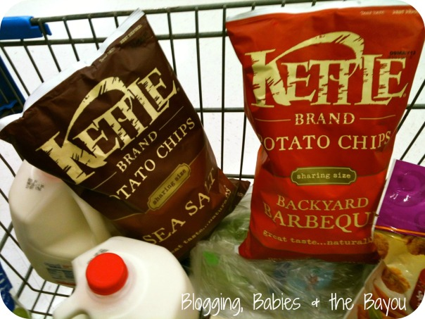 Kettle Chips #KettleMadness