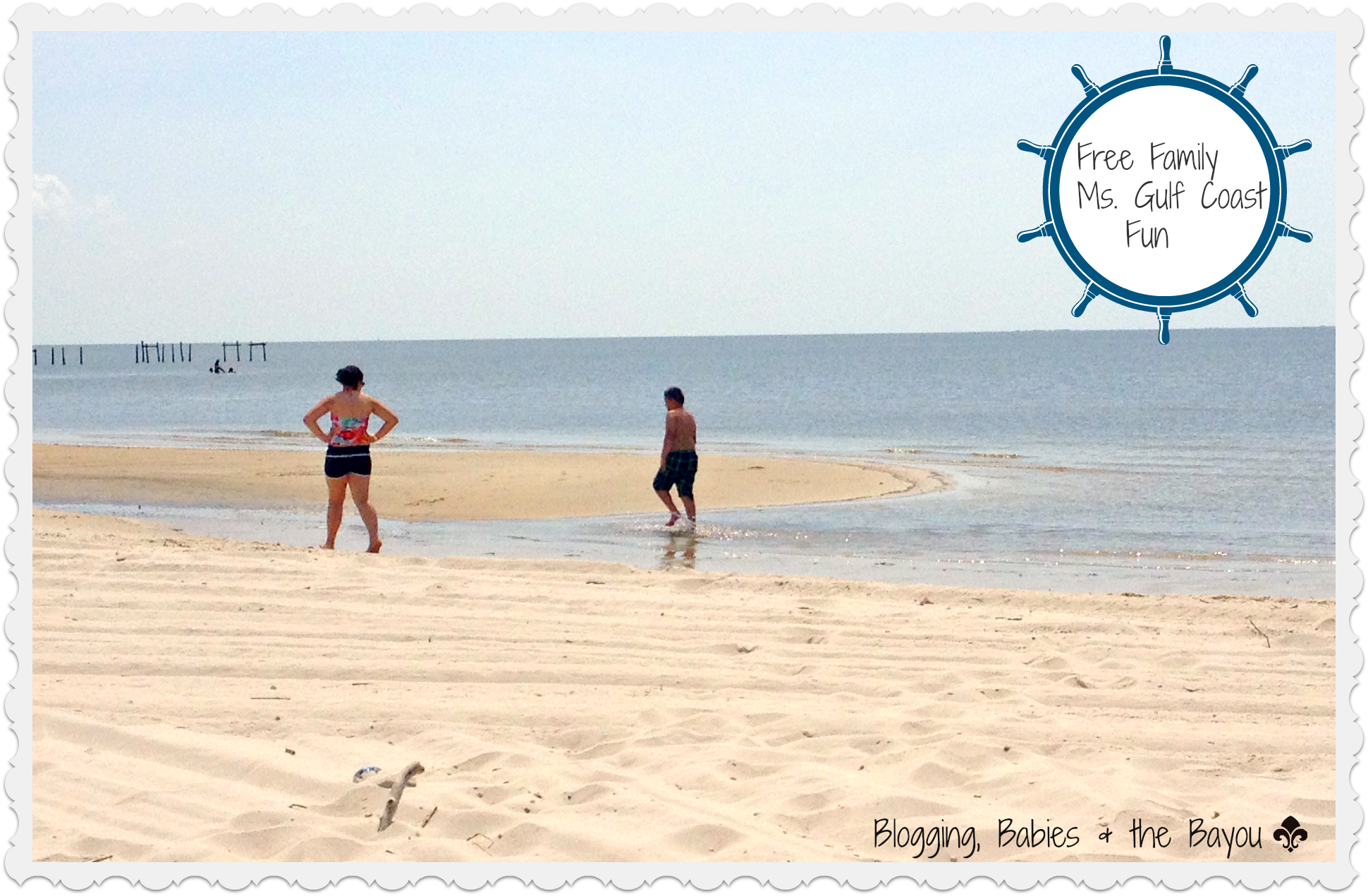Family Fun in Mississippi Gulf Coast