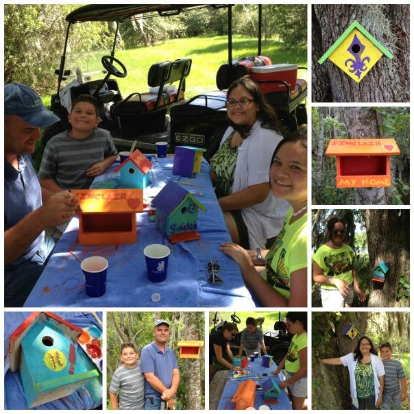 he Ritz-Carlton Grande Lakes Orlando Florida Bird Habitat