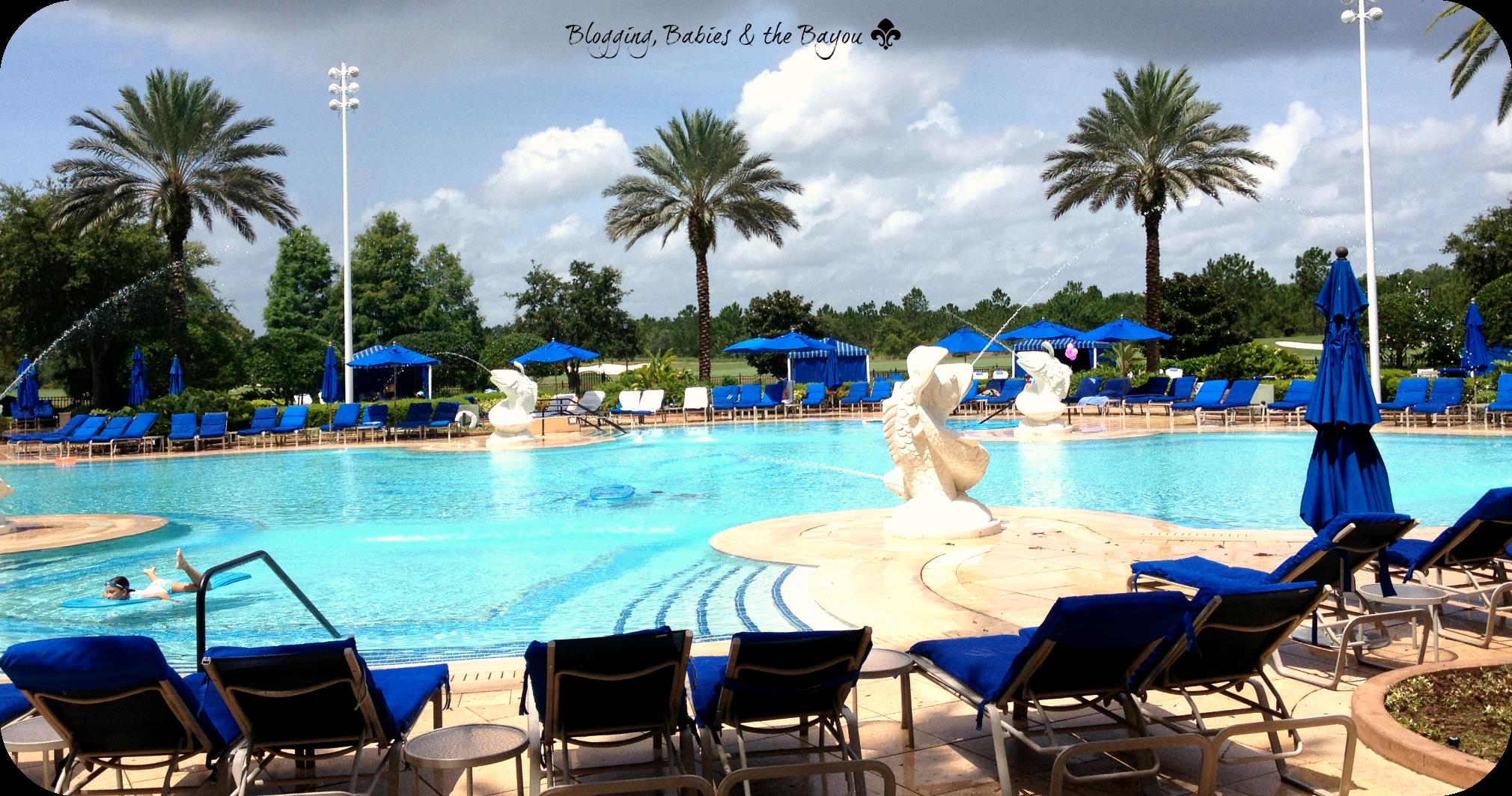 The Ritz-Carlton Grande Lakes Florida