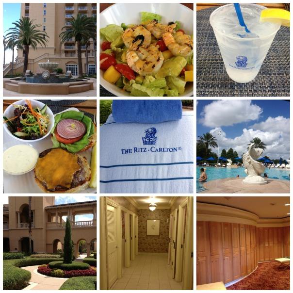 The Ritz-Carlton Grande Lakes Orlando Florida Ammenities