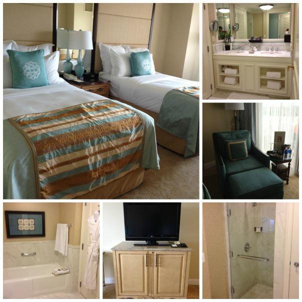 The Ritz-Carlton Grande Lakes Orlando Florida Hotel Room