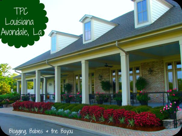 TPC Louisiana MasterCard Priceless Golf