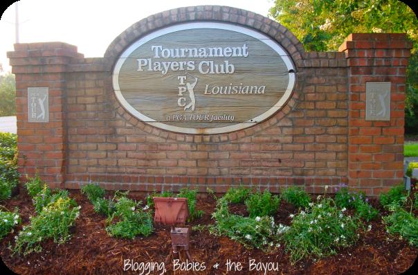 TPC Louisiana PGA Tour Facility