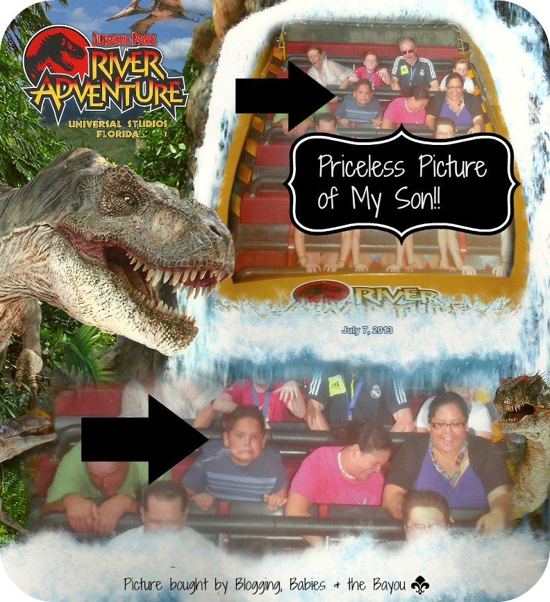 Universal Studios Funny Picture
