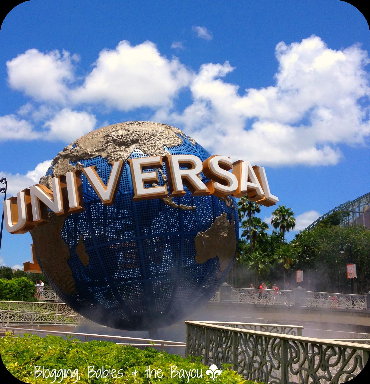 Universal Studios Orlando #VisitOrlando