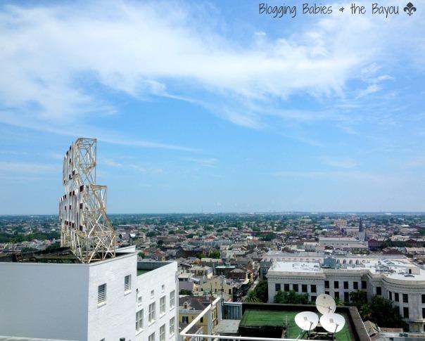 New Orleans Hotel Monteleone