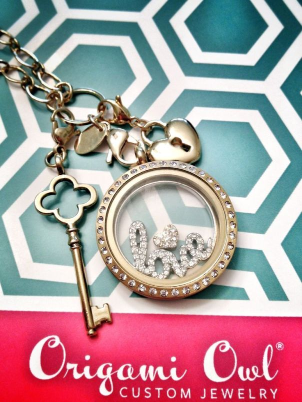 Origami Owl® Gift buying made easy!