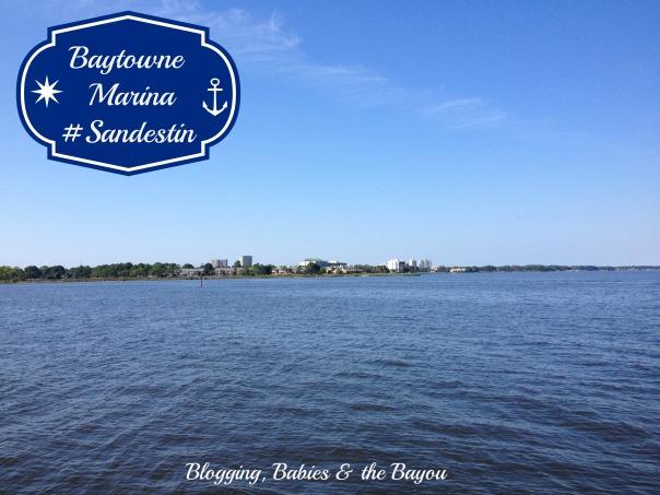 Baytowne Marina #Sandestin