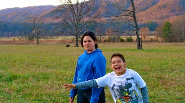 Educational Travel In The Smokies #BayouTravel Cades Cove #BayouTravel