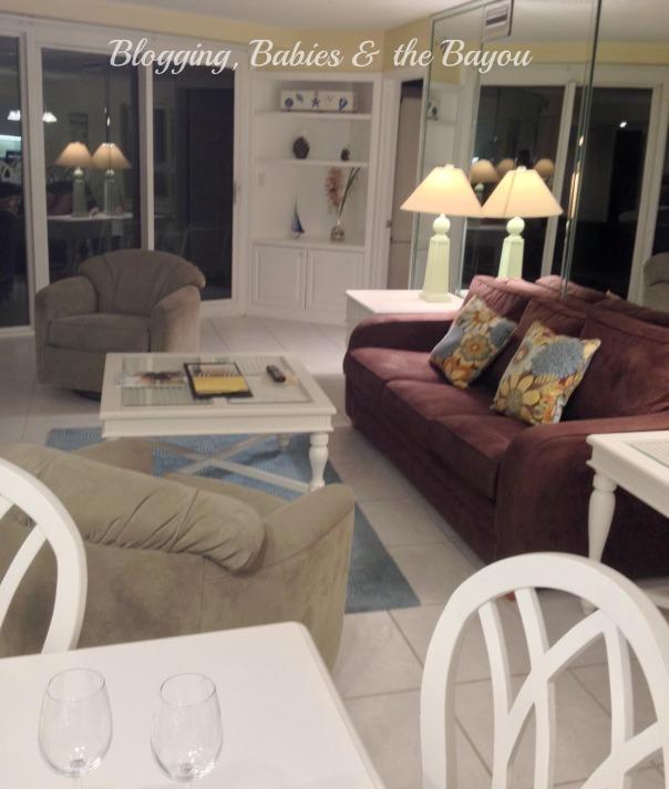 Living Room #Sandestin