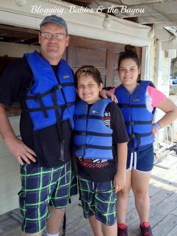 Water Sports in Sandestin