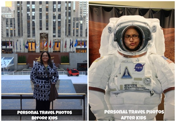 Travel Photos Before & After Kids #shop