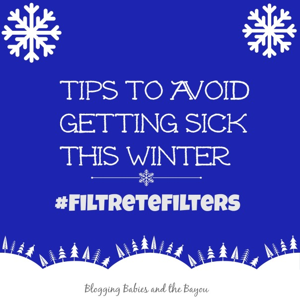 Tips to avoid getting sick this winter - Natural cold remedies