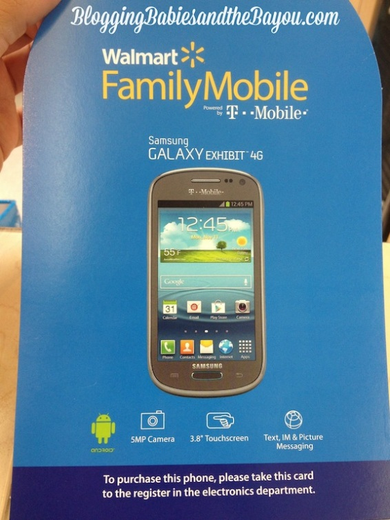 Reconnect with Mom on Mother's Day Walmart Unlimited Mobile Plan  #FamilyMobile #MyColectiva #Cbias #spon